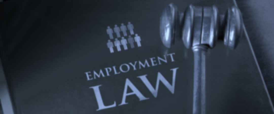 Employment - Roseanne Charles - Lawyer